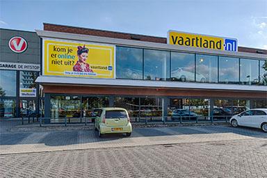 Vaartland.nl vestiging Apeldoorn