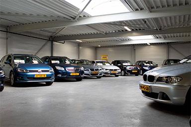 foto 3. vestiging Breda