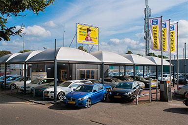 Vaartland.nl vestiging Halsteren