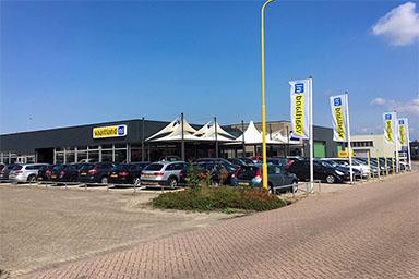 foto 1. vestiging Heerenveen