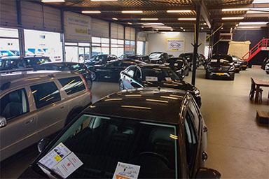 Vaartland.nl vestiging Heerenveen