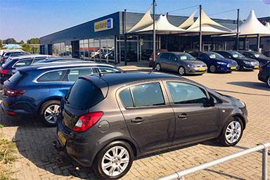 foto 6. vestiging Heerenveen