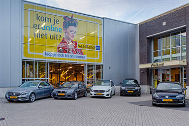 foto 1. vestiging Helmond