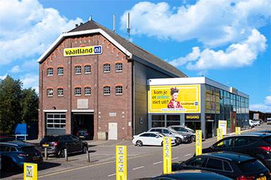 Vaartland.nl vestiging Stolwijk