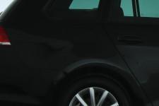 rechter achterscherm - lichte gebruiksplekjes