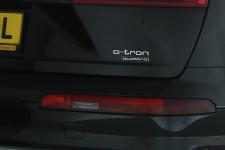 E-tron quattro
