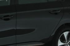 linker achterportier - lichte gebruiksplekjes