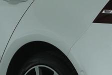 linker achterscherm - lichte gebruikskrasjes