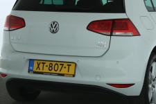 parkeersensoren voor en achtere