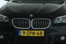 motorkap en voorbumper - lichte steenslag