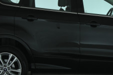 rechter achterportier - lichte gebruikskrasjes