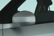linker spiegelkap - lichte gebruiksplekjes