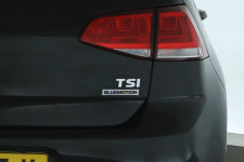 TSi Bluemotion