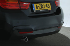 parkeersensoren voor en achter
