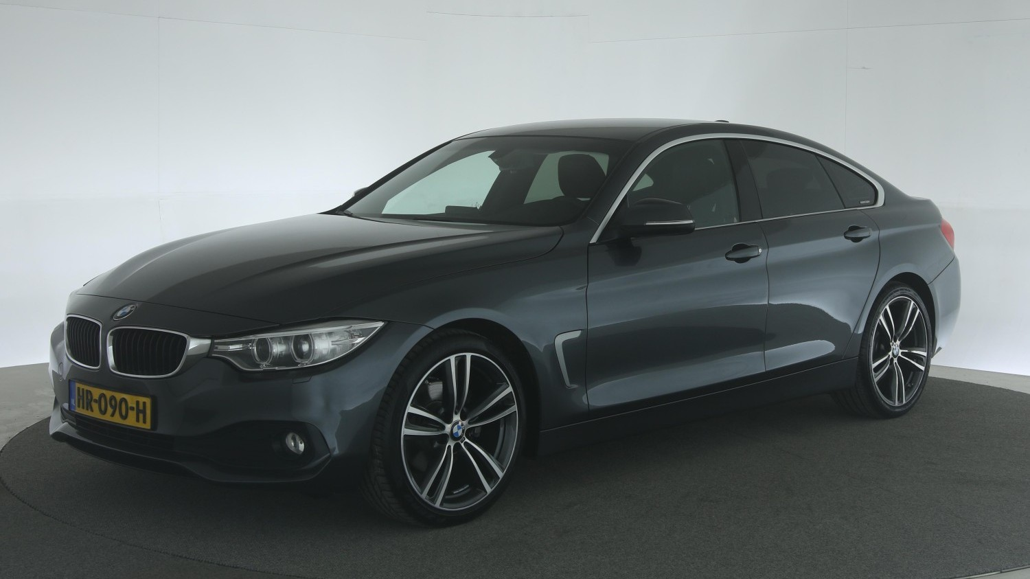 BMW 4-serie Hatchback 2015 HR-090-H 1