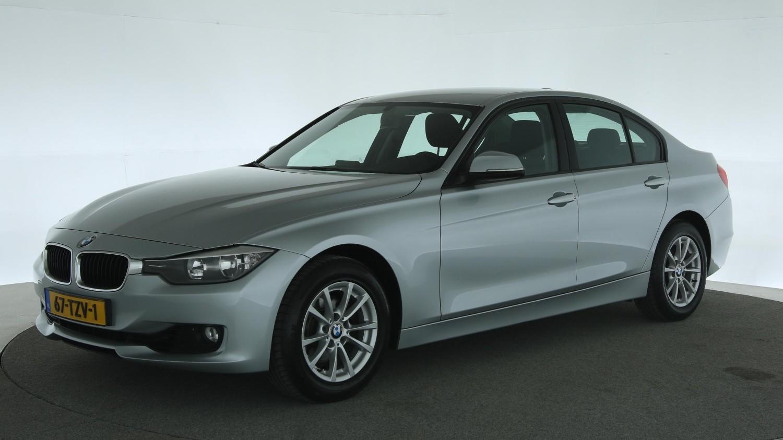 BMW 3-serie Sedan 2012 67-TZV-1 1