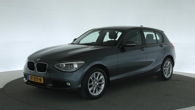 BMW 1-serie Hatchback 2013 JT-277-R 1