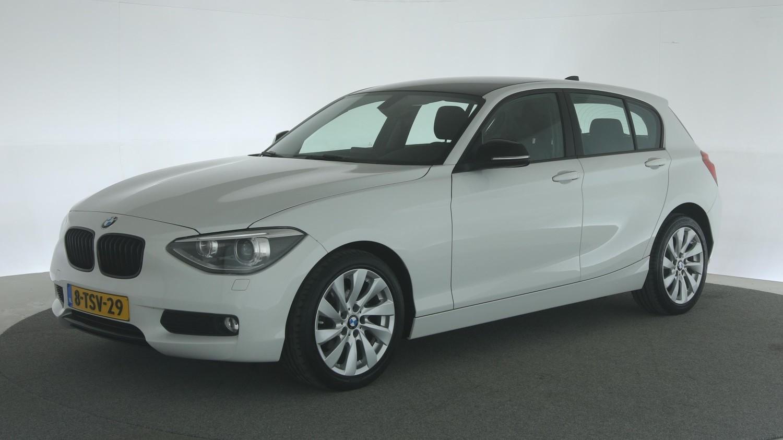 BMW 1-serie Hatchback 2014 8-TSV-29 1