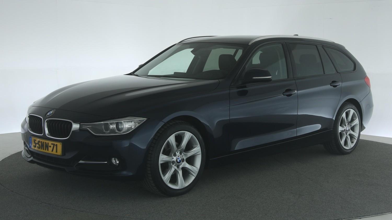 BMW 3-serie Station 2013 5-SNN-71 1