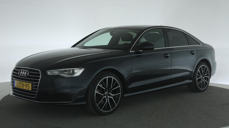 Audi A6 Sedan 2015 2-ZTR-95 1