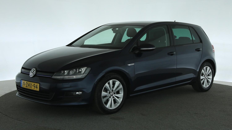 Volkswagen Golf Hatchback 2014 9-ZHX-94 1