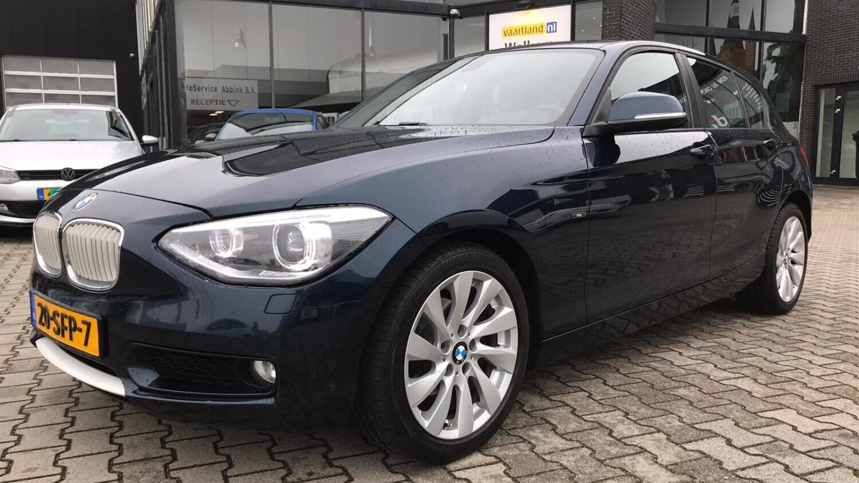 BMW 1-serie Hatchback 2011 20-SFP-7 1