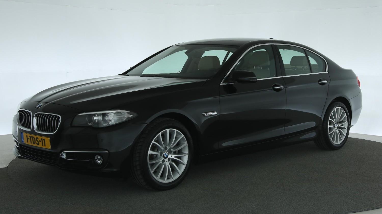 BMW 5-serie Sedan 2014 1-TDS-11 1