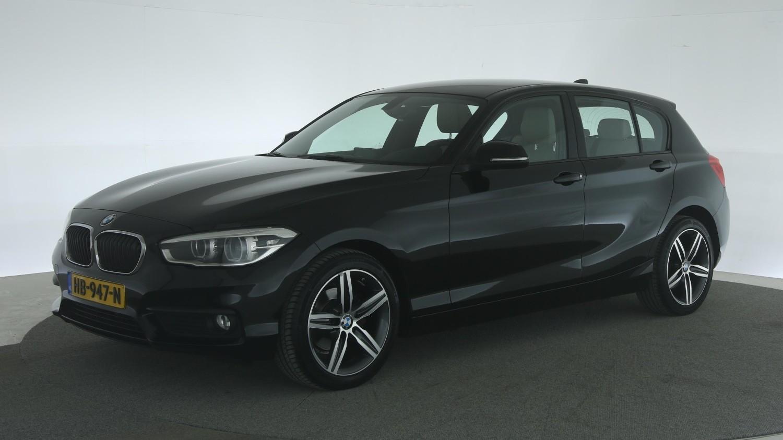 BMW 1-serie Hatchback 2015 HB-947-N 1