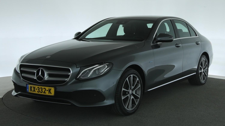 Mercedes-Benz E-Klasse Sedan 2016 KX-332-K 1