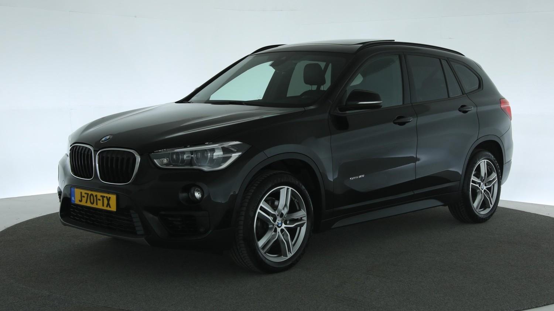 BMW X1 SUV / Terreinwagen 2018 J-701-TX 1