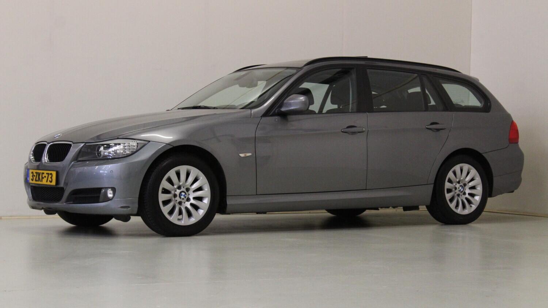 BMW 3-serie Station 2010 3-ZKF-73 1