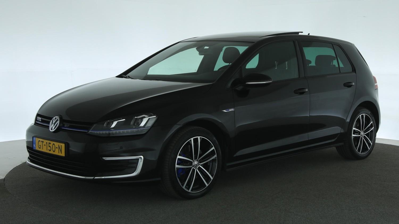 Volkswagen Golf Hatchback 2015 GT-150-N 1