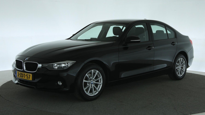 BMW 3-serie Sedan 2015 2-ZDT-57 1