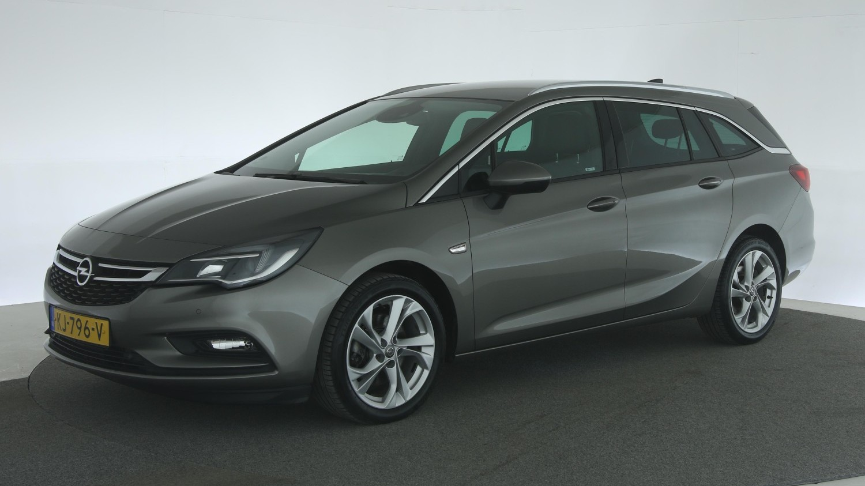 Opel Astra Station 2016 KJ-796-V 1