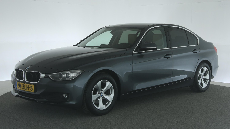 BMW 3-serie Sedan 2013 94-ZLH-5 1