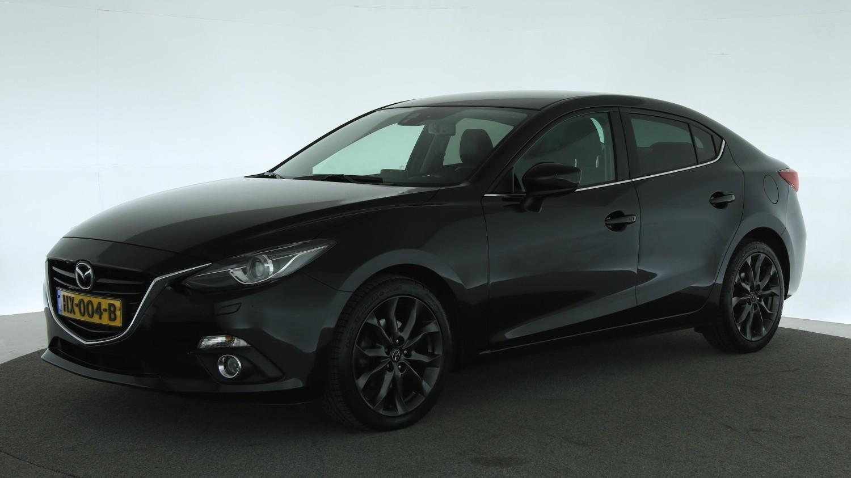 Mazda 3 Sedan 2016 HX-004-B 1