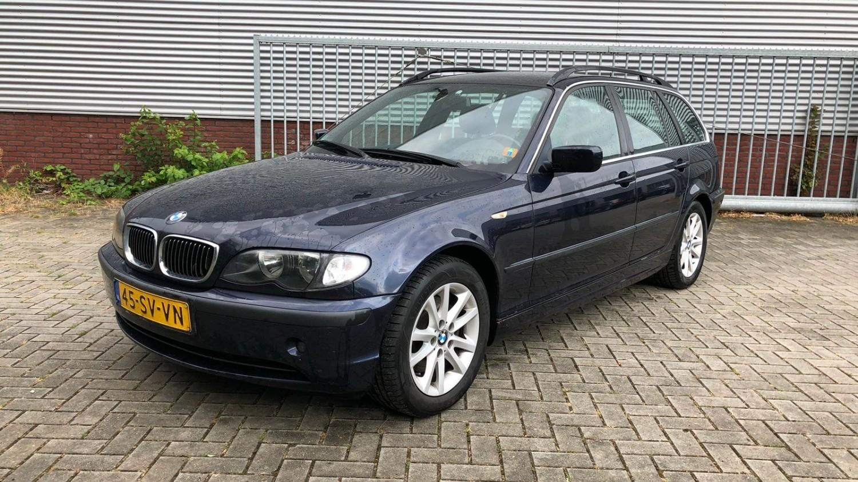 BMW 3-serie Station 2006 45-SV-VN 1