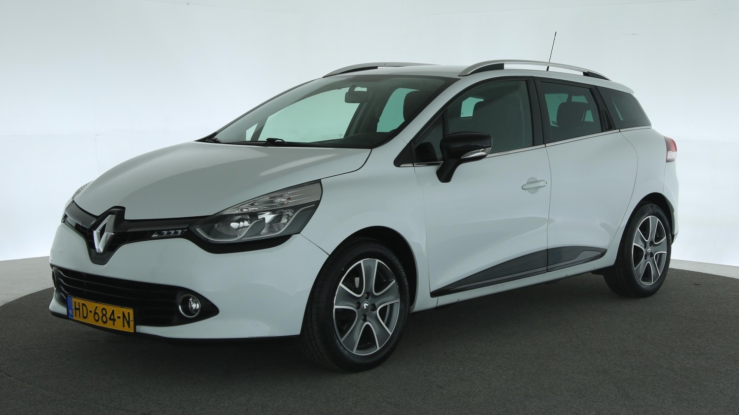 Renault Clio Station 2015 HD-684-N 1