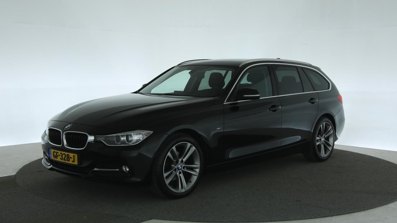 BMW 3-serie Station 2015 GF-328-J 1