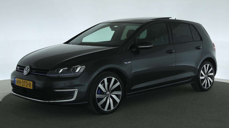 Volkswagen Golf Hatchback 2015 HH-273-R 1