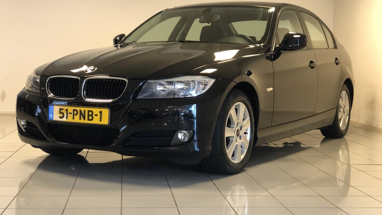 BMW 3-serie Sedan 2009 51-PNB-1 1