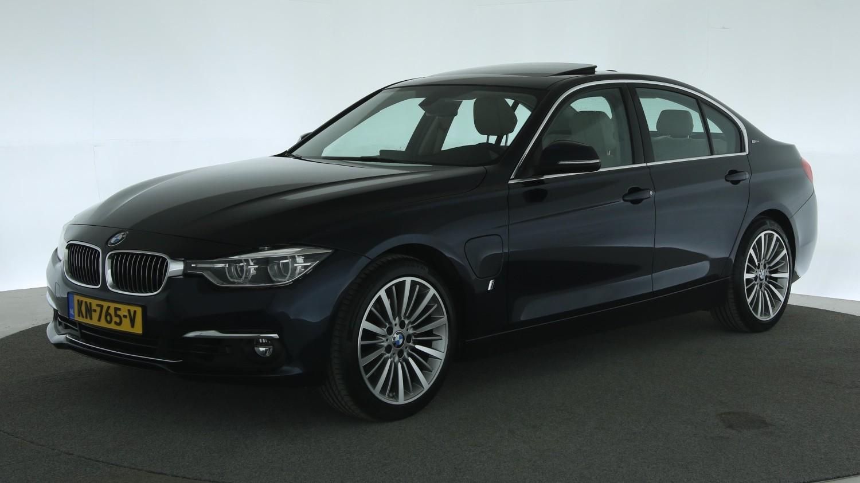 BMW 3-serie Sedan 2016 KN-765-V 1