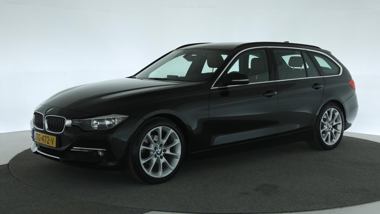 BMW 3-serie Station 2013 TG-472-V 1