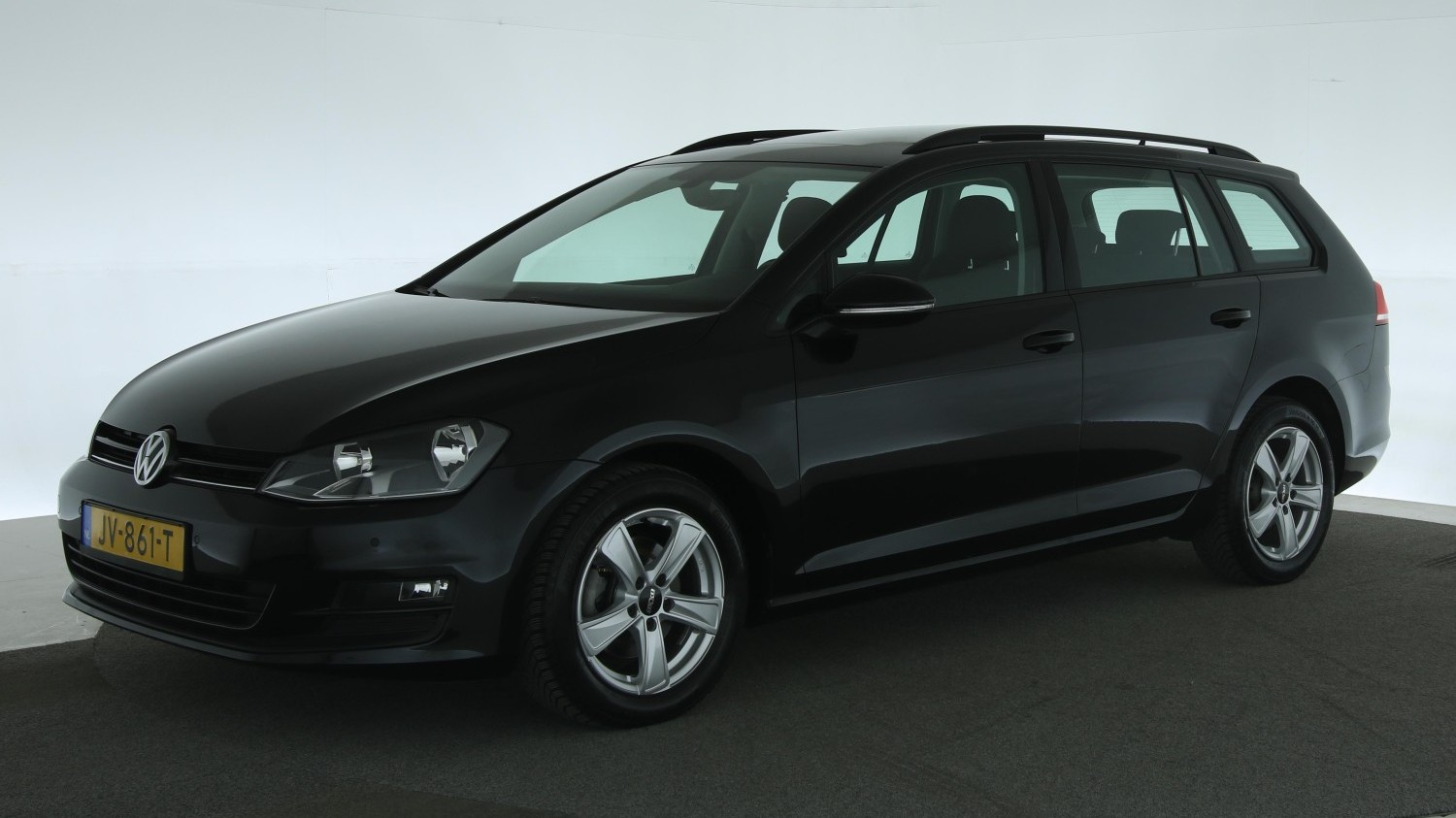Volkswagen Golf Station 2016 JV-861-T 1