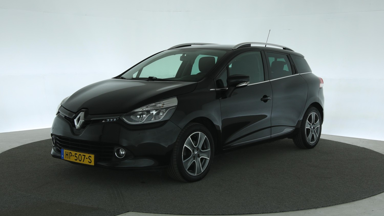 Renault Clio Station 2015 HP-507-S 1