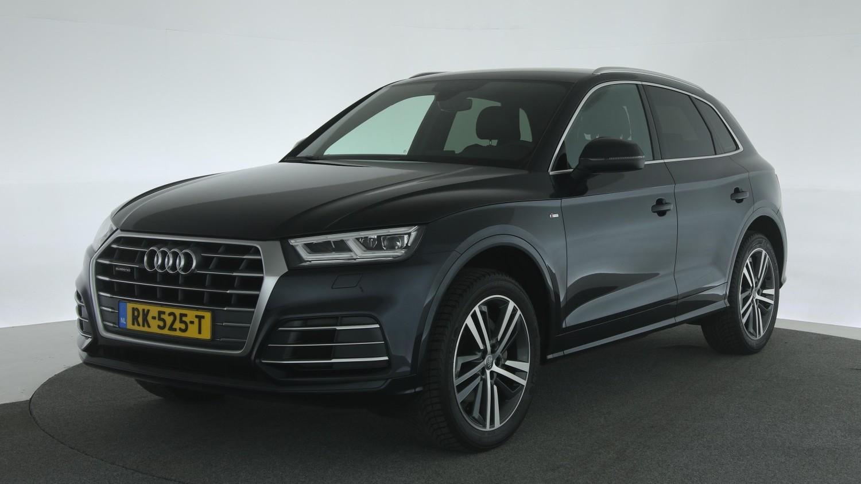 Audi Q5 SUV / Terreinwagen 2018 RK-525-T 1