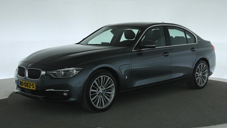 BMW 3-serie Sedan 2017 ND-082-S 1