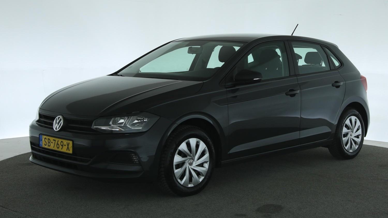 Volkswagen Polo Hatchback 2018 SB-769-X 1