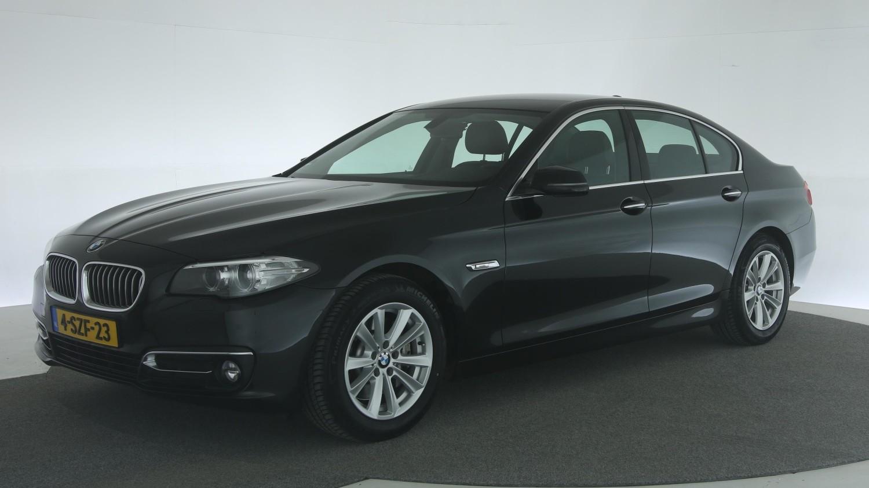 BMW 5-serie Sedan 2014 4-SZF-23 1