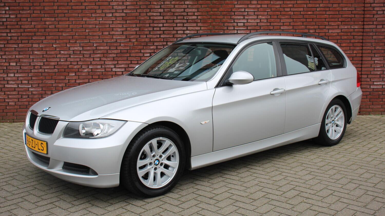BMW 3-serie Station 2008 66-ZJ-LS 1